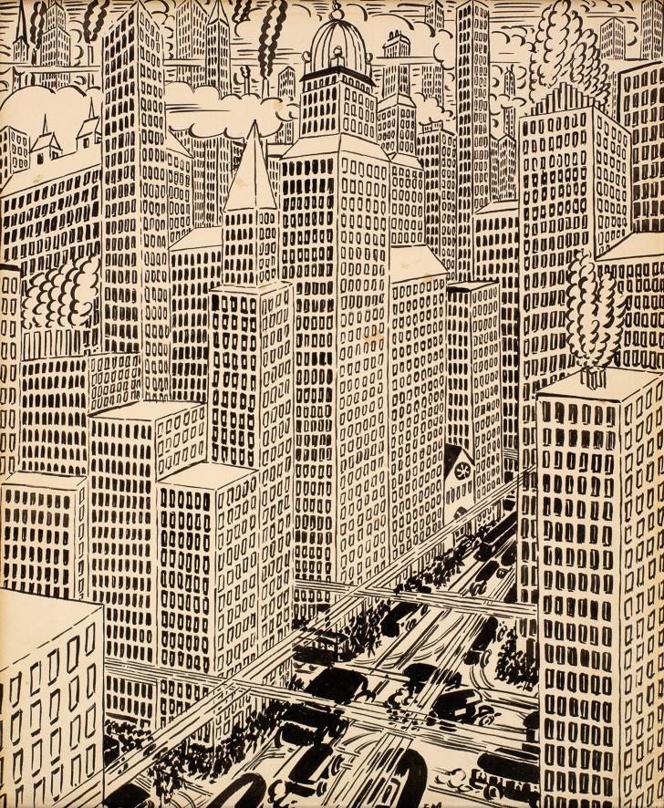 1922_Amerika