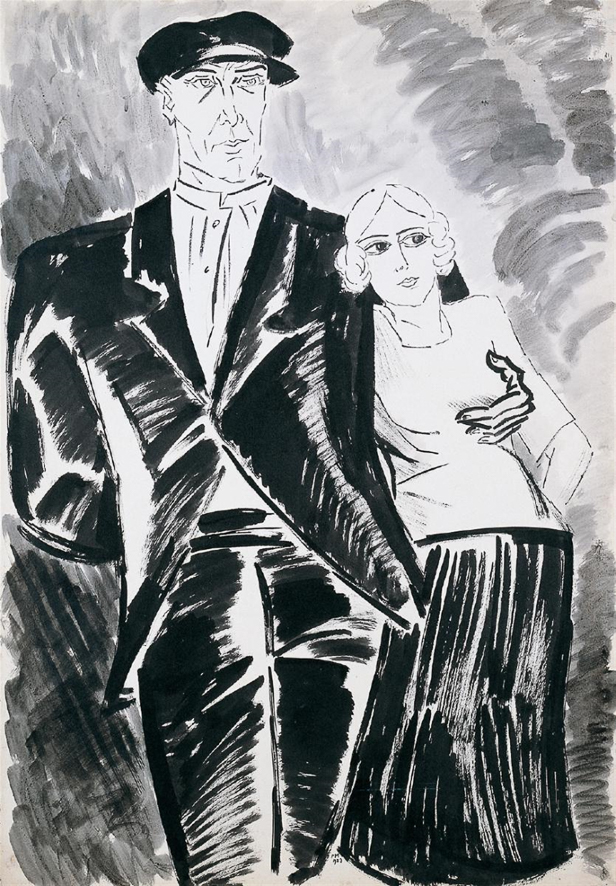 1923_Couple