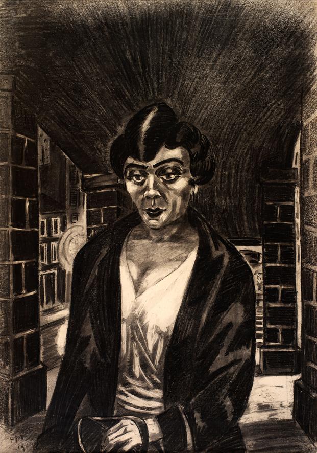 1923_Sous le métro