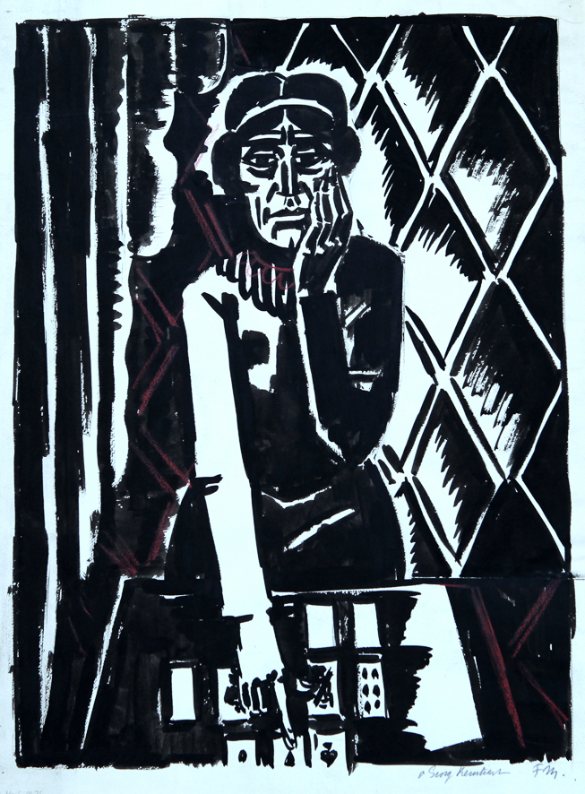 1927_Les Cartes