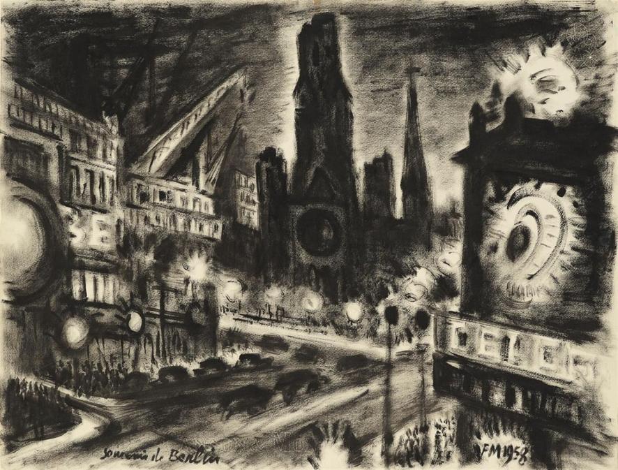 1958_Souvenir de Berlin