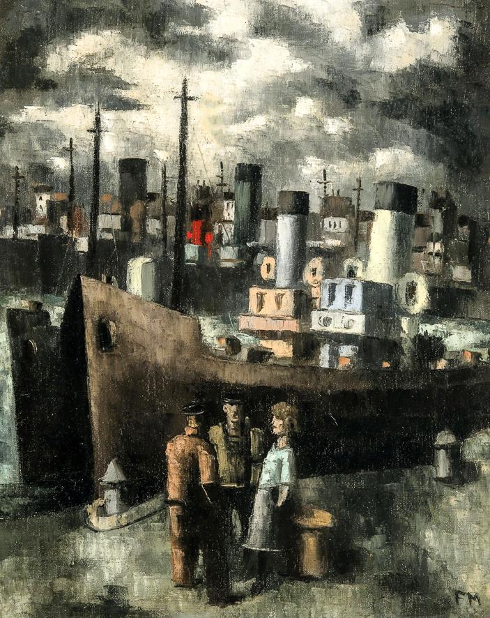 1928_Chalutiers