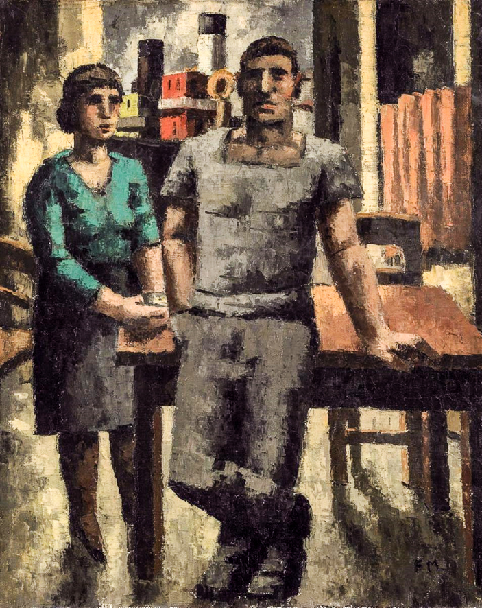 1928_Debardeur et fille