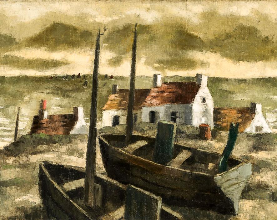 1928_Equihen (Paysage d'Equihen)