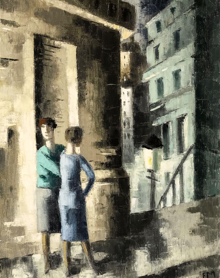 1928_Le Réverbère