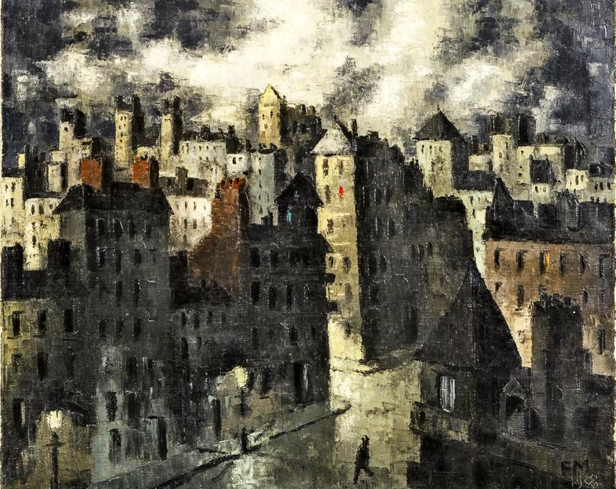 1928_Les-Toits-pointus