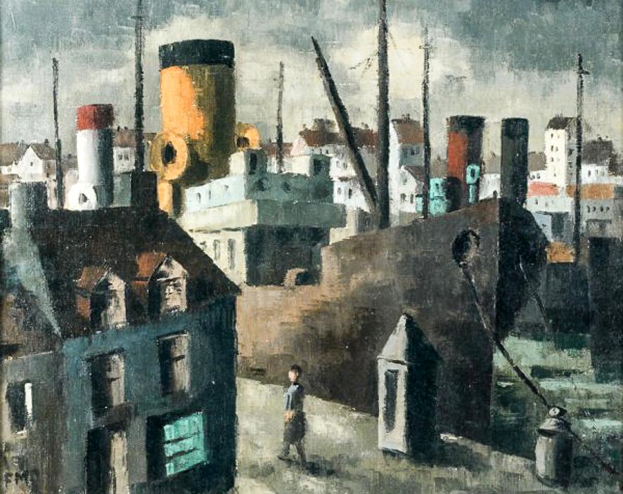 1928_Port de Boulogne