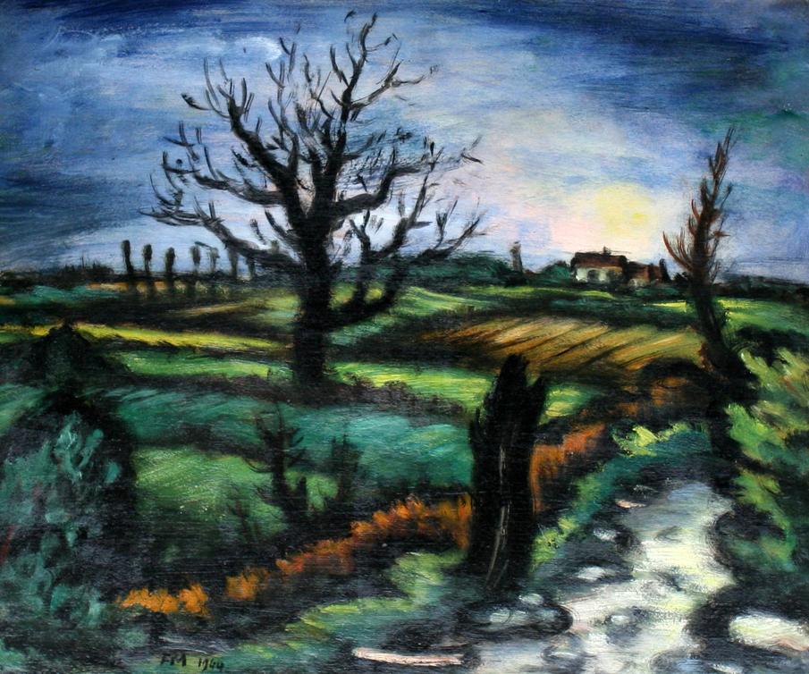 1944_Paysage près de boynet