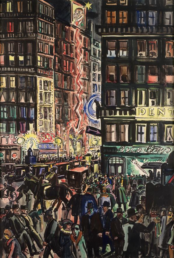 1925_La fleche rouge_Vorms 86