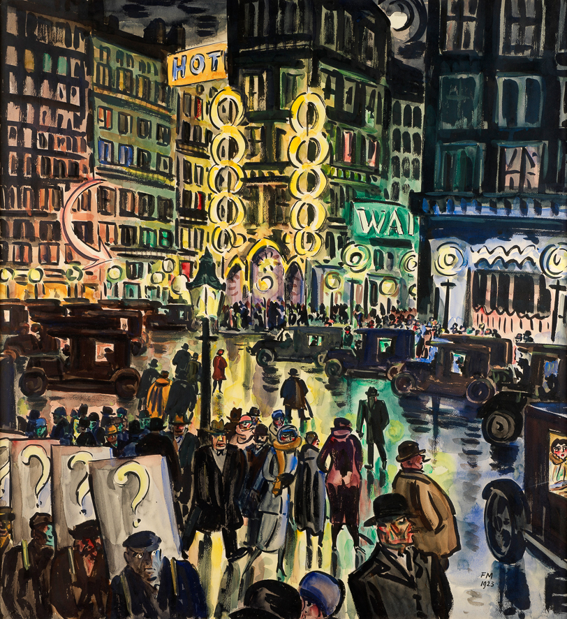 1925_Les hommes sandwiches_Vorms 39